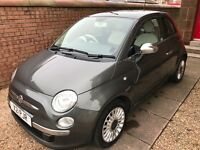 *FIAT 500 LOUNGE 2014* GREAT CONDITION