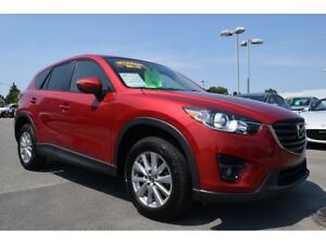 2016 Mazda CX-5 GS/TOIT/AC/CRUISE/BLUETOOTH