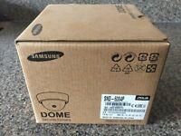 Samsung Techwin SND-6084P 2-MP Colour Day/Night FullHD 1080p iPOLIS CCTV Network Dome Camera