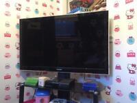 """46"""" Samsung tv 3D tv"""