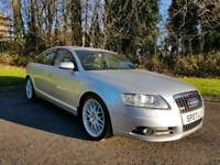 2007 Audi a6 le'mans 3.0d quattro 4x4 auto