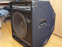 Gallen Kruger 700 RB115 Bass combo professional new price £800+