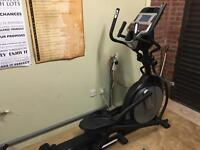 Sole E25 Cross Trainer