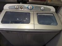 For Sale - Thompson Twin Tub Washing Machine X11-1