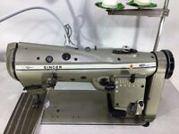 Singer 457U105 Zig Zag Industrial Sewing Machine