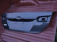 2012 camry trunk lid