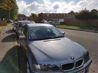 BMW 318i SE AUTO £900 ono