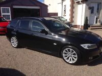 2010 BMW 318D TOTALLY MINT