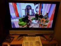 Lcd 32 inch tv