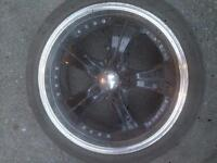 mags. Fast 18 pouce