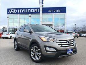 2015 Hyundai Santa Fe Sport 2.0T LIMITED|AWD|NAVI|BACK-UP CAM|LE