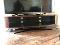 Used Tv stand, wooden