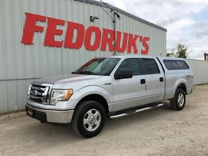 2010 Ford F-150 XLT**97% Customer Referral Rate**