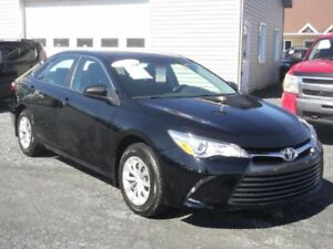 2017 Toyota Camry SE/LE/XLE/XSE