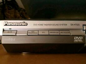 Panasonic Home cinema