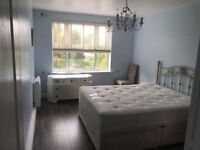 Double room to rent in a beautiful area!