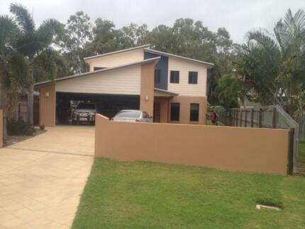 HOUSE  Mackay