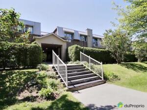259 000$ - Condo à vendre à St-Bruno-De-Montarville