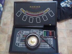 Roulette/blackjack