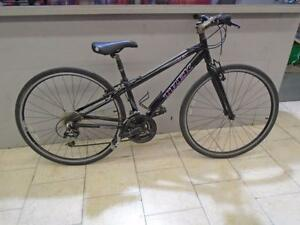 Vélo hybride Trek 14'' - 0711-2