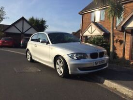 BMW 116D SE, MOT, Superb Condition
