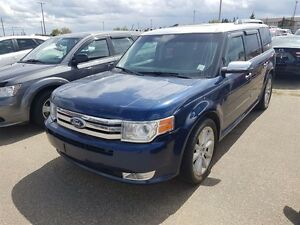 2012 Ford Flex Limited *Hail Sale* *Blowout Pricing*
