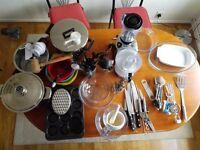 Kitchen utensils bundle
