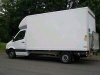 Man and Van - North London Removals