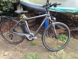 Kalkoff Electric Bike