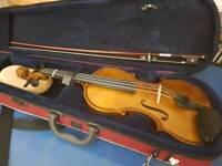 Violin 3/4 - Stentor student 2