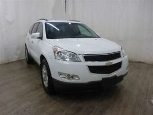 2010 Chevrolet Traverse 2LT No Accidents Leather DVD
