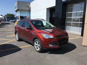 2014 Ford Escape SE AWD NAVI