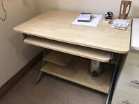 Computer desk great condition