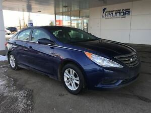2013 Hyundai Sonata GLS | Sunroof - Heated Seats