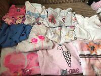 10 x tshirts (3 years)