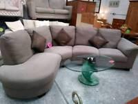 Very nice corner sofa for 285