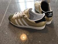 Adidas Superstar £30 worn once