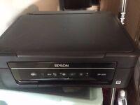Printer scanner Epson wireless XP-205