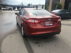 2014 Ford Fusion S Windsor Region Ontario image 11