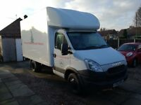 van and man,house removals-clearances,garages+sheds cleared ,household rubbish removed leeds areas