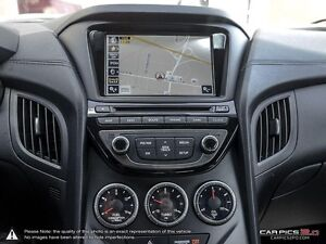 2013 Hyundai Genesis 2.0T | SUNROOF | NAV | HEATED LEATHER | Cambridge Kitchener Area image 18