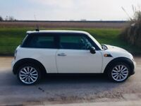 1.6 Mini Cooper [Chili Pack] Low Mileage