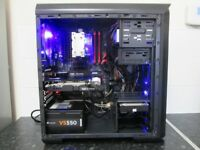★New Build 6-Core/GTX 960 2GB/SSD/HDD/Wireless Gaming Tower★