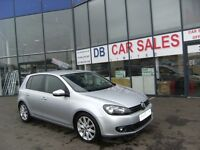 DIESEL !!! 2009 59 VOLKSWAGEN GOLF 2.0 GT TDI 5D 138 BHP **** GUARANTEED FINANCE **** PART EX WELCOM