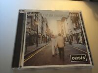 """Oasis - """"(Whats the story) Morning Glory?"""""""