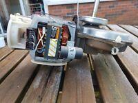 Whirlpool washing machine motor
