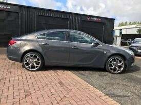 Vauxhall INSIGNIA 1.8 SRI ONLY 35,000 miles!