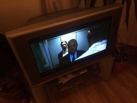 Panasonic television for sale - 28inch
