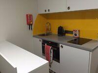 Superior Studio, Glassworks Student Accommodation