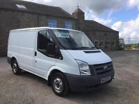 2009 FORD TRANSIT VAN 85 T280S FEB 2018 MOT NO VAT!!